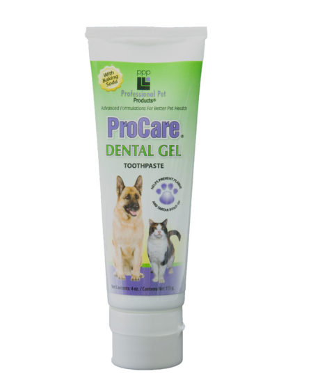 PPP PROCARE DENTAL GEL