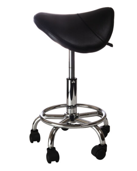 AEOLUS SADDLE GROOMING STOOL