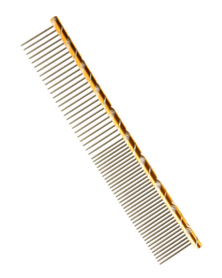 SMART COAT COMB ORANGE S/PIN COARSE / FINE