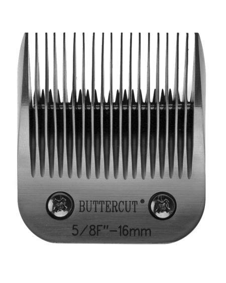 BUTTERCUT GEIB 5/8 HT FULL 16mm