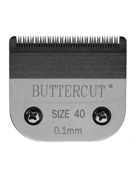 BUTTERCUT GEIB SIZE 40 CERAMIC