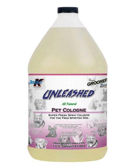 DOUBLE K COLOGNE UNLEASHED 3.8 litre