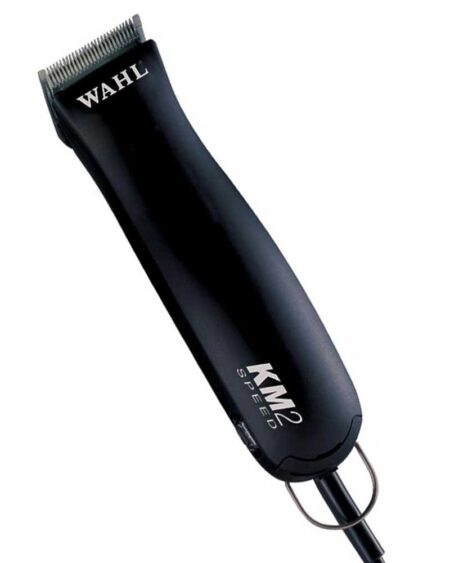 WAHL KM2 CLIPPER WITH 40 BLADE