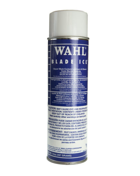 WAHL BLADE ICE