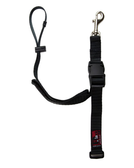 BLACK DOG GROOMING LOOP ADJUSTABLE
