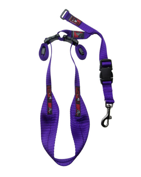 BLACK DOG GROOMING BODY SLING
