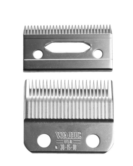WAHL BLADE SET -  STANDARD - PET 30-15-10