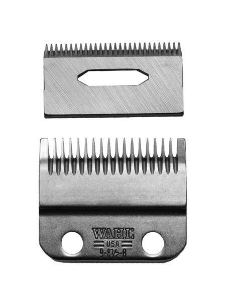 WAHL PET BLADE SET COARSE 8/9
