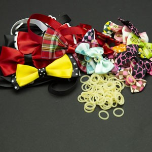 Bows and Bands