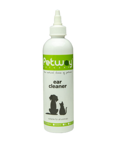 PETWAY EAR CLEANER 250ml