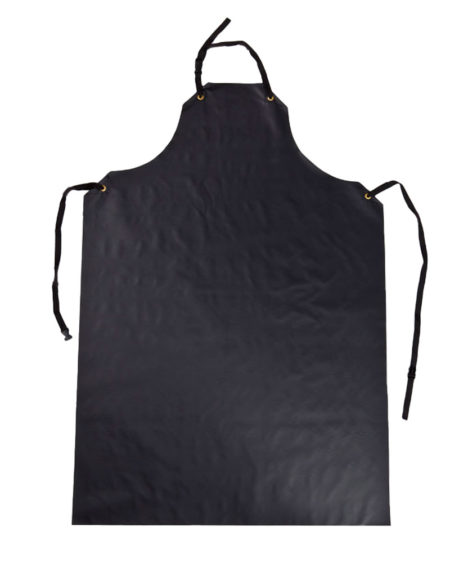 SMART COAT BATH APRON BLACK