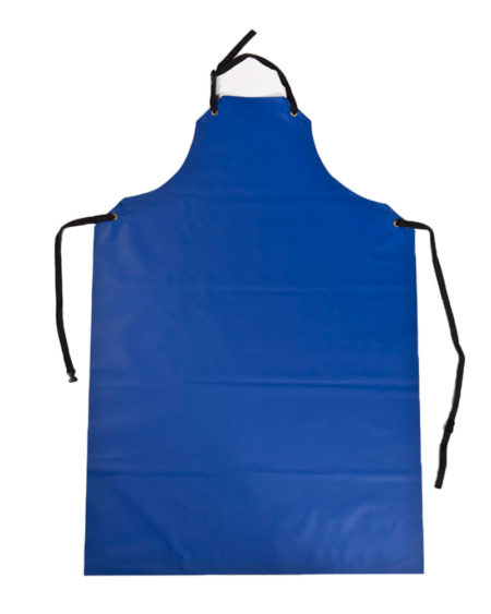 SMART COAT BATH APRON NAVY