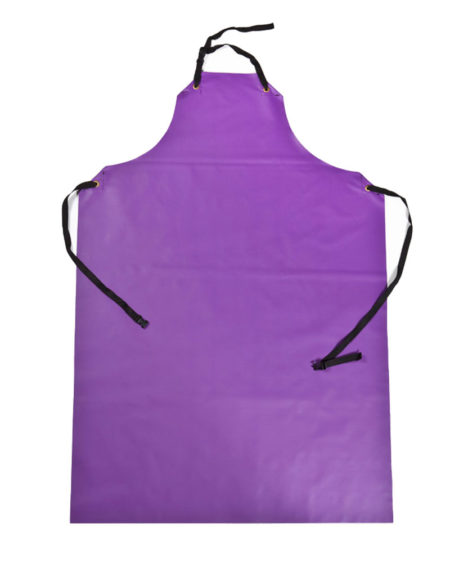 SMART COAT BATH APRON PURPLE