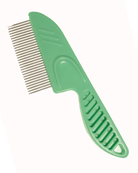 SMART COAT COMB COARSE GREEN