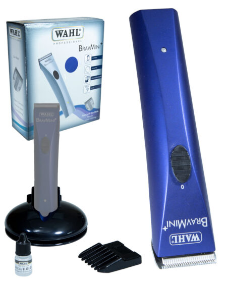 WAHL BRAV MINI TRIMMER