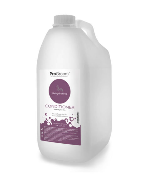PROGROOM REHYDRATING CONDITIONER 5LT