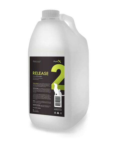 PROGROOM FUREX STEP 2 RELEASE CONDITIONER 5LT