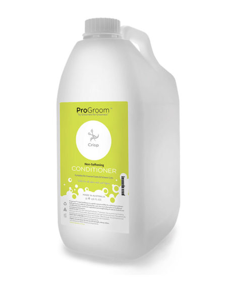PROGROOM CRISP  CONDITIONER 5LTR