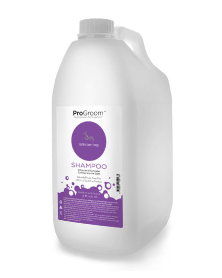 PROGROOM BRIGHTENING SHAMPOO 5LTR