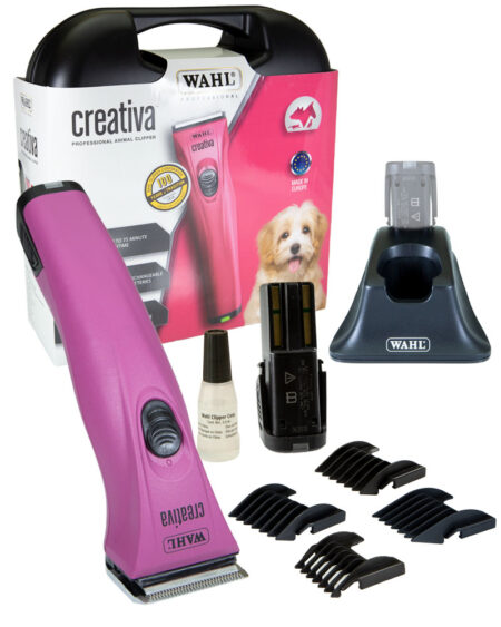 WAHL CREATIVA CORDLESS TRIMMER