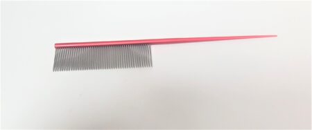 SMARTCOAT TAIL COMB