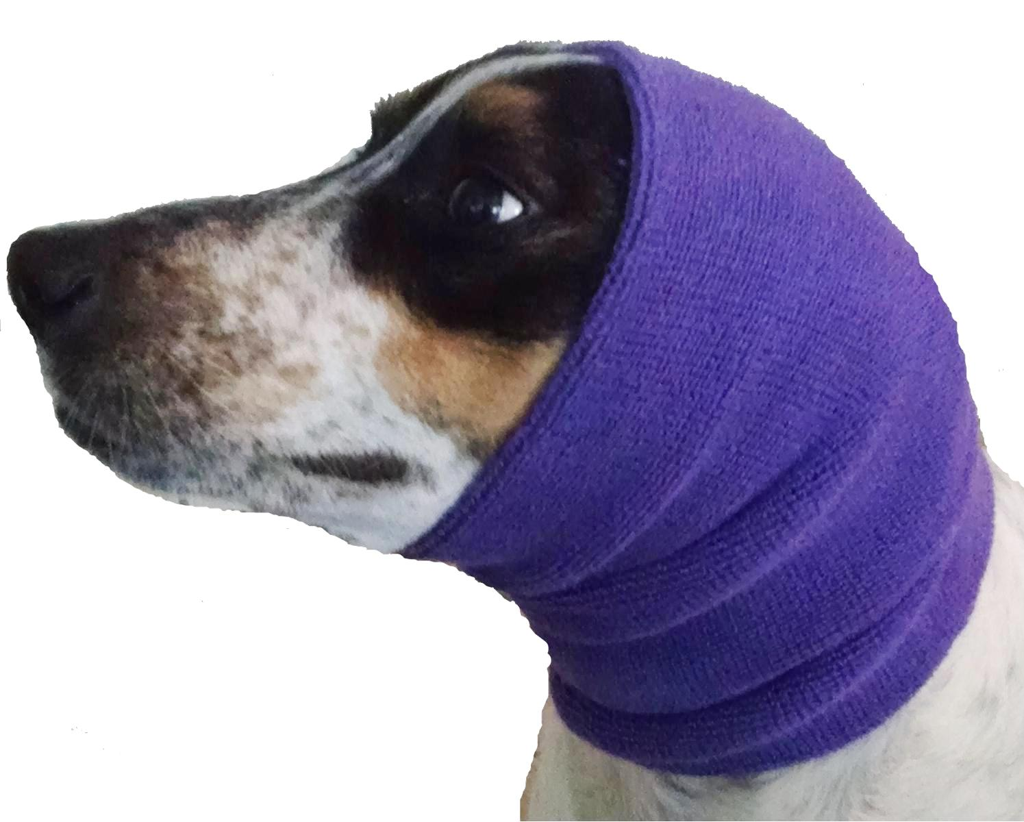 HAPPY HOODIES PURPLE 2 PACK LARGE AND SMALL