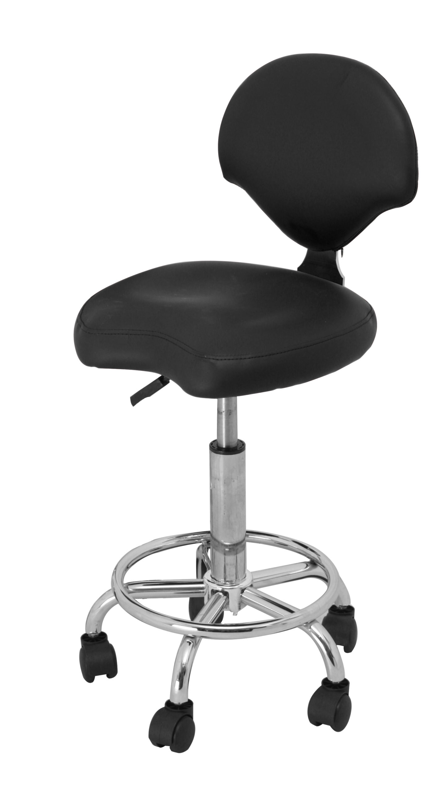 AEOLUS GROOMING STOOL BLACK