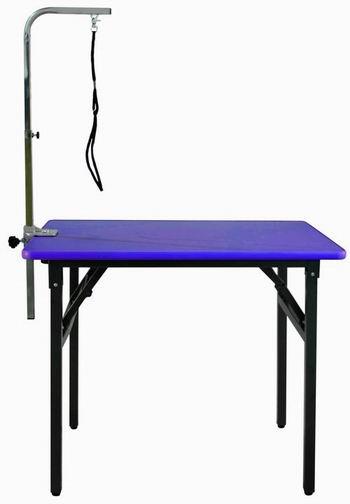 AEOLUS FOLDING GROOMING TABLE 120CM