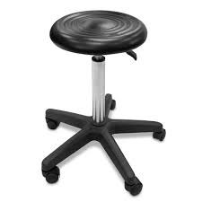 SMART COAT GROOMING STOOL BLACK