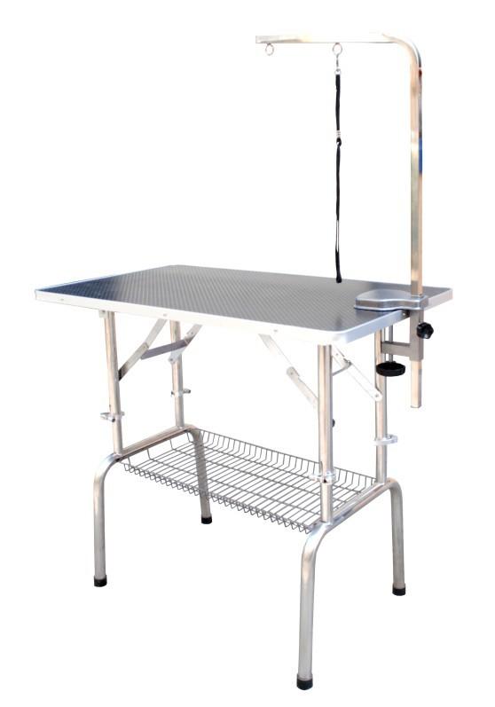 SMART COAT HEIGHT ADJUSTABLE TABLE 114CM