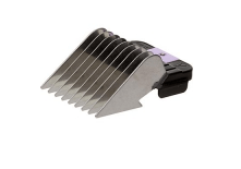 WAHL STAINLESS STEEL COMB #6 19MM
