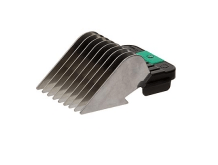 WAHL STAINLESS STEEL COMB #7 22MM