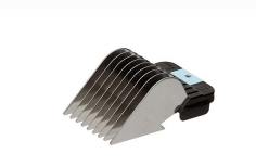 WAHL STAINLESS STEEL COMB #8 25MM