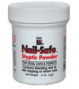 PPP STYPTIC POWDER 14gm
