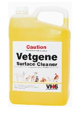 VETGENE SURFACE CLEANER 1 LTR